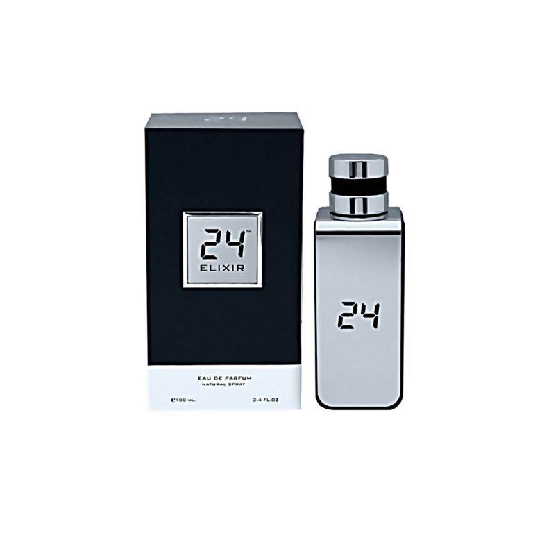 24 Elixir Platinum Perfume