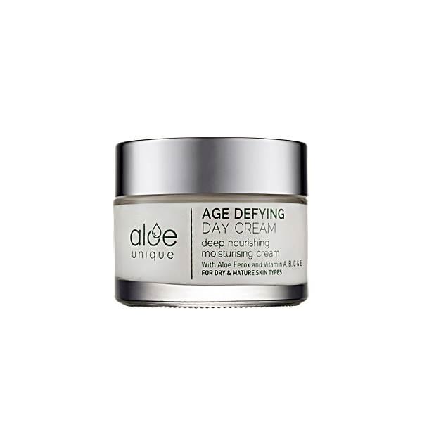 Aloe Unique Age Defying Day Cream 50ml