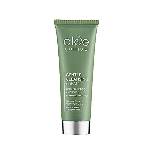 Aloe Unique Gentle Cleansing Cream 75ml
