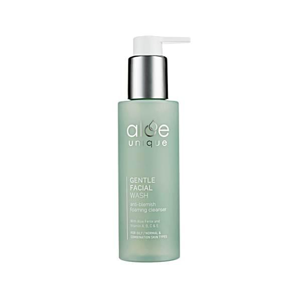 Aloe Unique Gentle Facial Wash 150ml