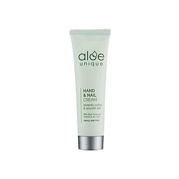 Aloe Unique Hand and Nail Cream 75ml