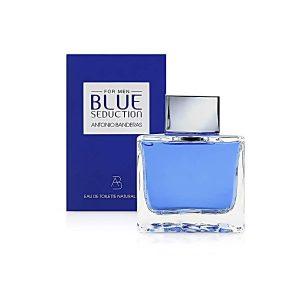 Antonio Banderas Blue Seduction Perfume