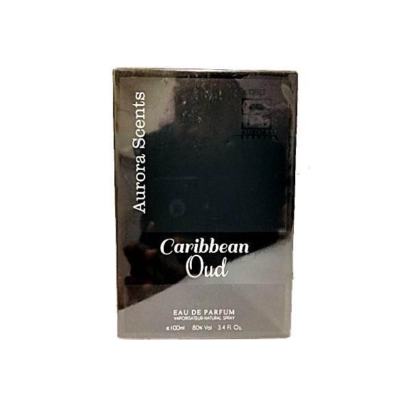 Aurora Caribbean Oud Perfume 100ml