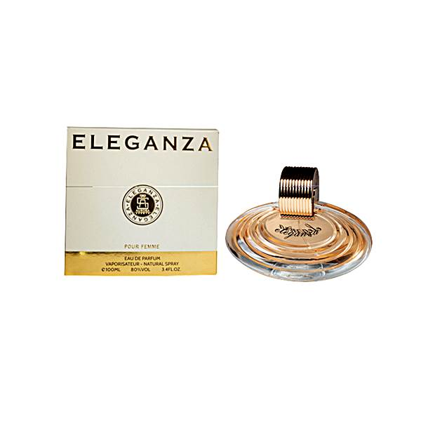 Aurora Eleganza Pour Femme Perfume 100ml