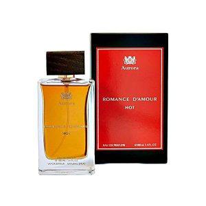 Aurora Romance D'Amour Hot Perfume 100ml