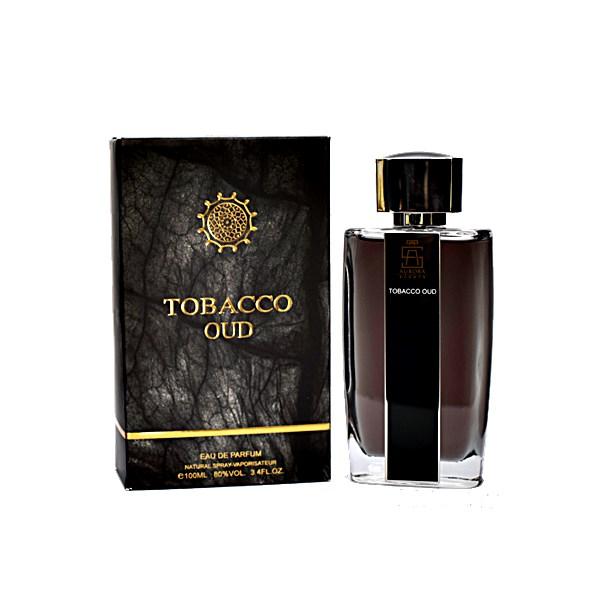 Aurora Scents Tobacco Oud Perfume 100ml