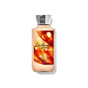 Bath and Body Works Cashmere Glow Body Lotion 236ml