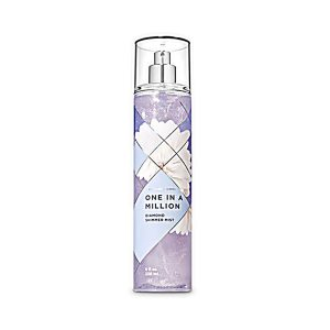 Bath and Body Works One in a Million Fragrance Mist