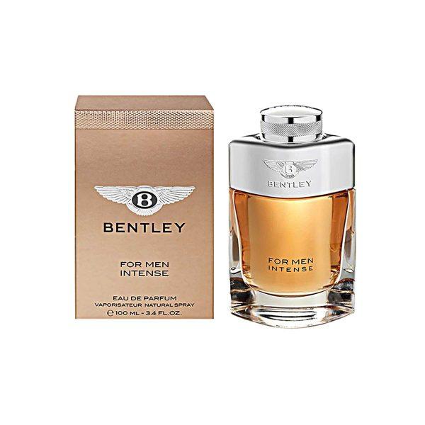 Bentley Intense Perfume for Men 100ml