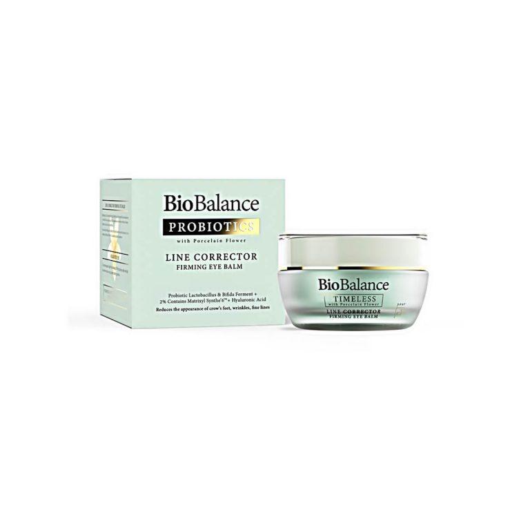 Bio Balance Probiotics Firming Eye Balm
