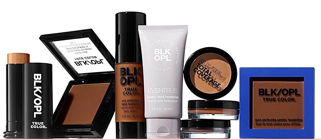 Black Opal Makeup Beauty Products