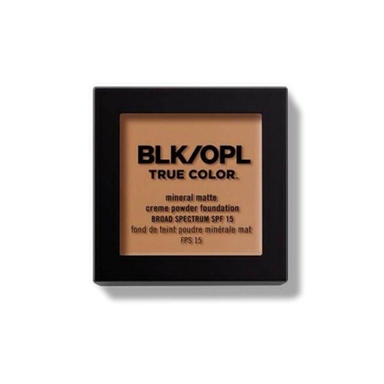 Black Opal True Color Mineral Matte Creme Powder Foundation SPF 15