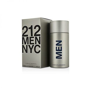 Carolina Herrera 212 NYC Perfume for Men