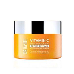 Dr Rashel Vitamin C Night Cream