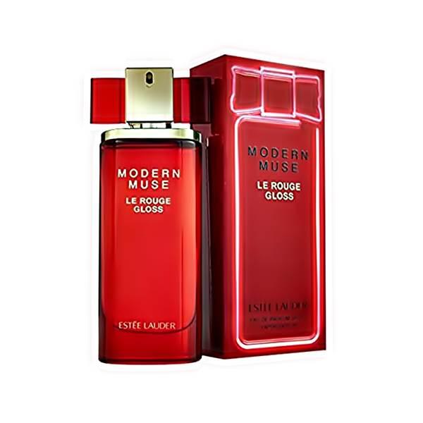 Estee Lauder Modern Muse Le Rouge Gloss Perfume 50ml