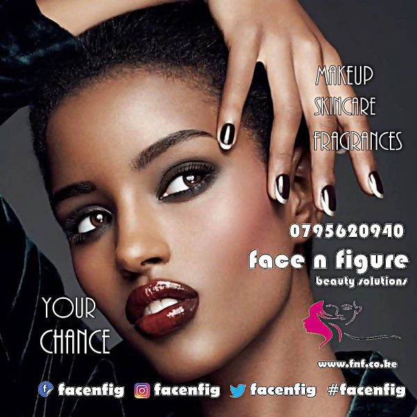 New Arrivals - Face and Figure Beauty Solutions