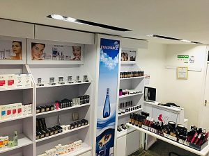 Quality Beauty Makeup, Skincare and Fragrances in Kenya