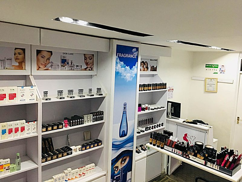 Online Beauty Shop for Makeup, Skincare Products, Hair & Fragrances in Nairobi
