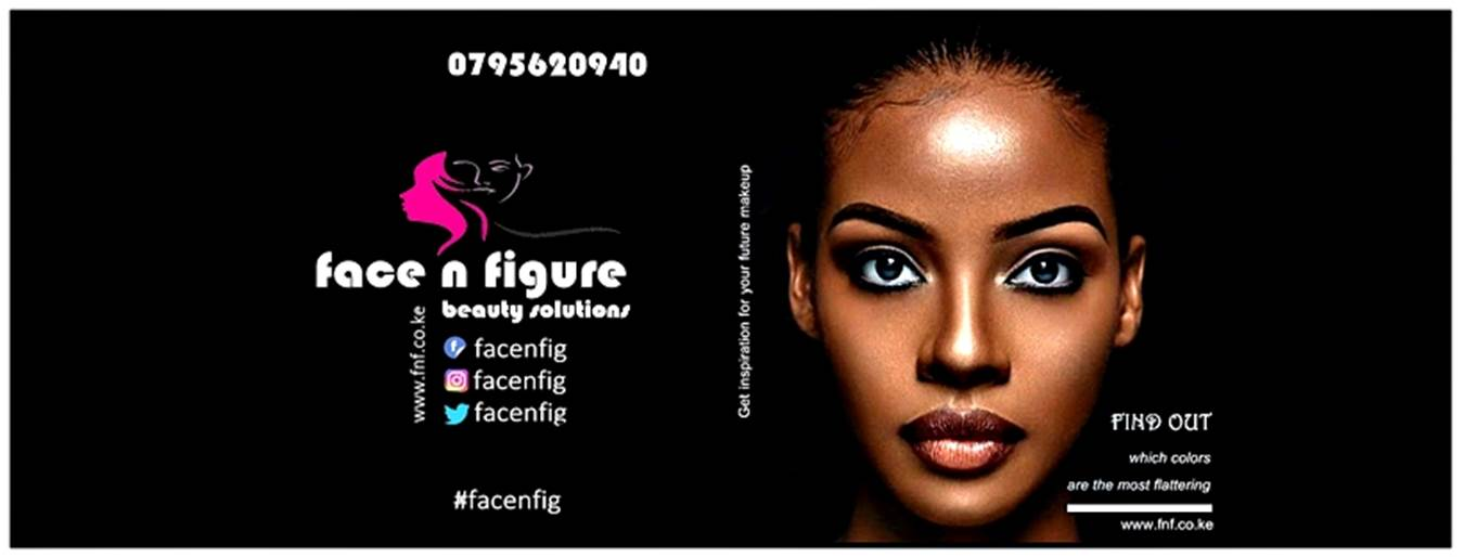 Face and Figure Beauty Solutions