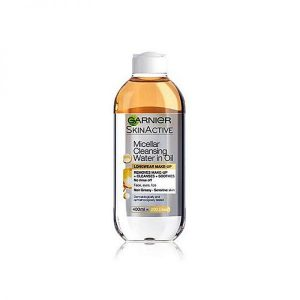 Garnier Micellar Cleansing Water in Oil 400ml