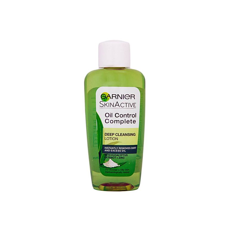 Complete Cleansing Lotion