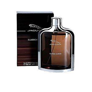 Jaguar Classic Amber Perfume for Men 100ml