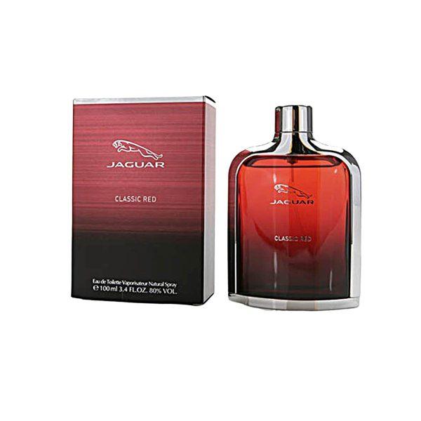 Jaguar Classic Red Perfume for Men 100ml