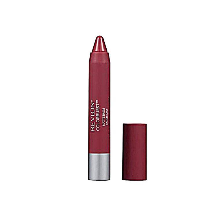 Revlon ColorBurst Matte Lip Balm