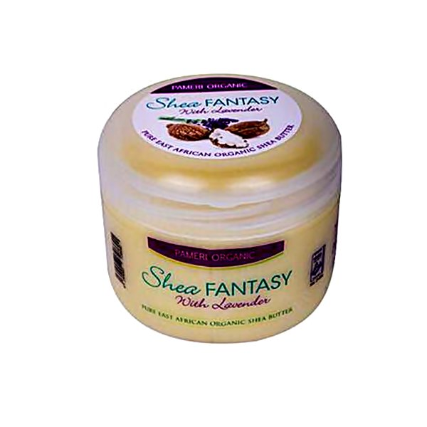 Shea Fantasy Shea Butter with Lavender 250gms