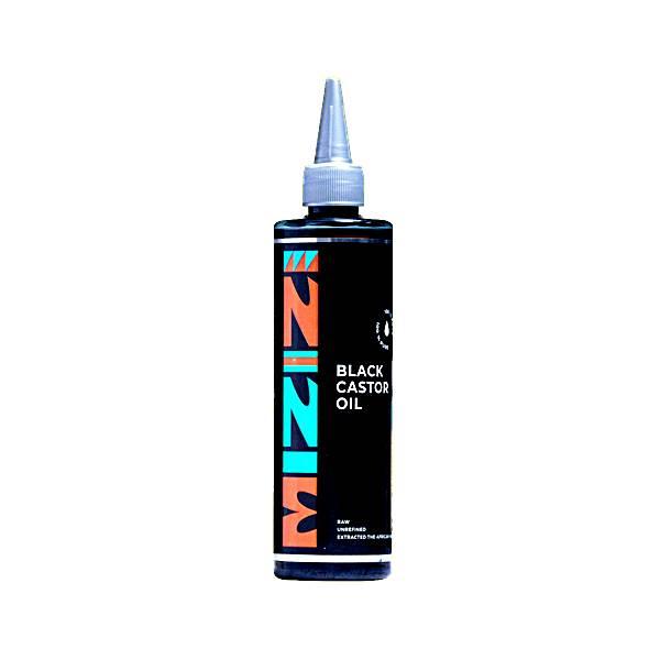 Sheth Naturals Mizizi Black Castor Oil