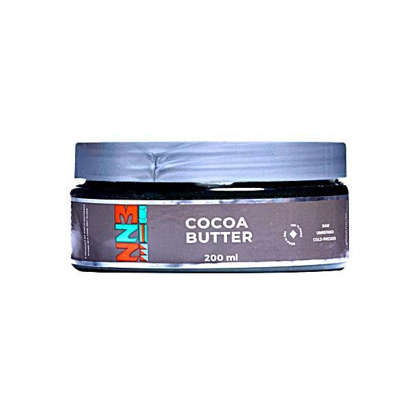 Sheth Naturals Mizizi Cocoa Butter