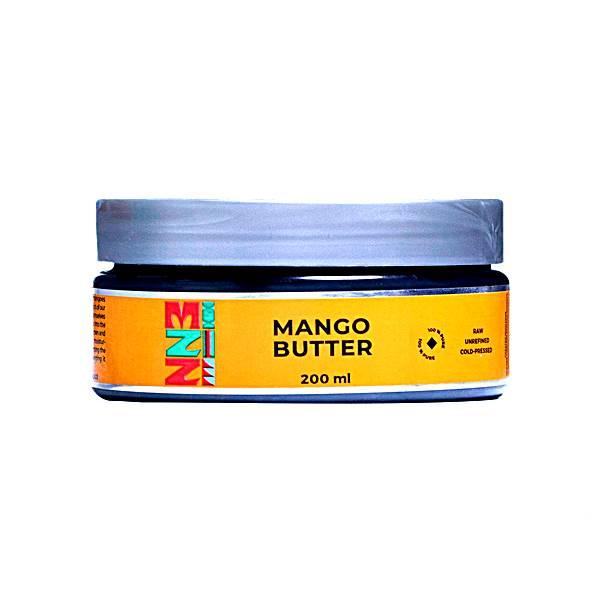 Sheth Naturals Mizizi Mango Butter