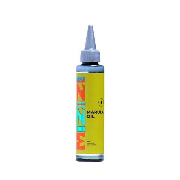 Sheth Naturals Mizizi Marula Oil