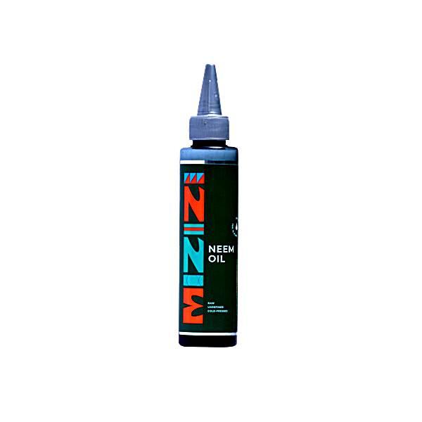 Sheth Naturals Mizizi Neem Oil