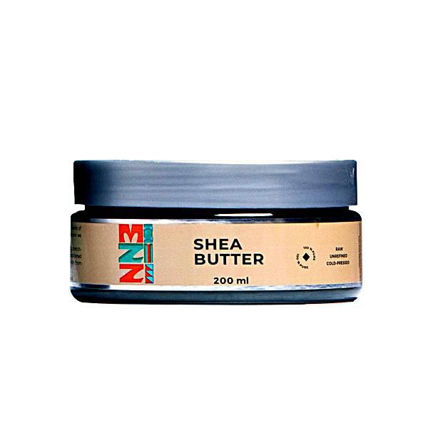 Sheth Naturals Mizizi Shea Butter