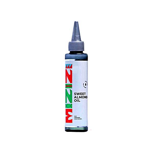Sheth Naturals Mizizi Sweet Almond Oil