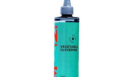 Sheth Naturals Mizizi Vegetable Glycerine
