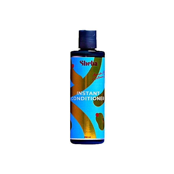 Sheth Naturals Sheba Instant Conditioner 250ml