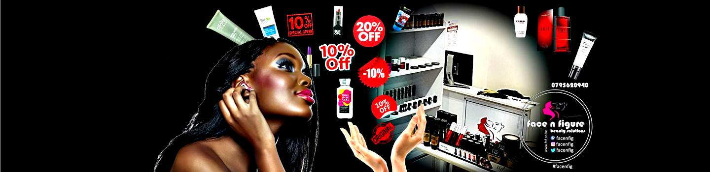 Shop Beauty Makeup Skincare Products and Fragrances at Best Prices Online in Kenya