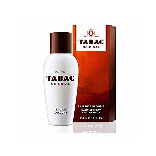Tabac Original Natural Spray Vaporisateur 100ml