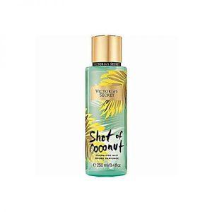 Victoria's Secret Shot of Coconut Fragrance Mist